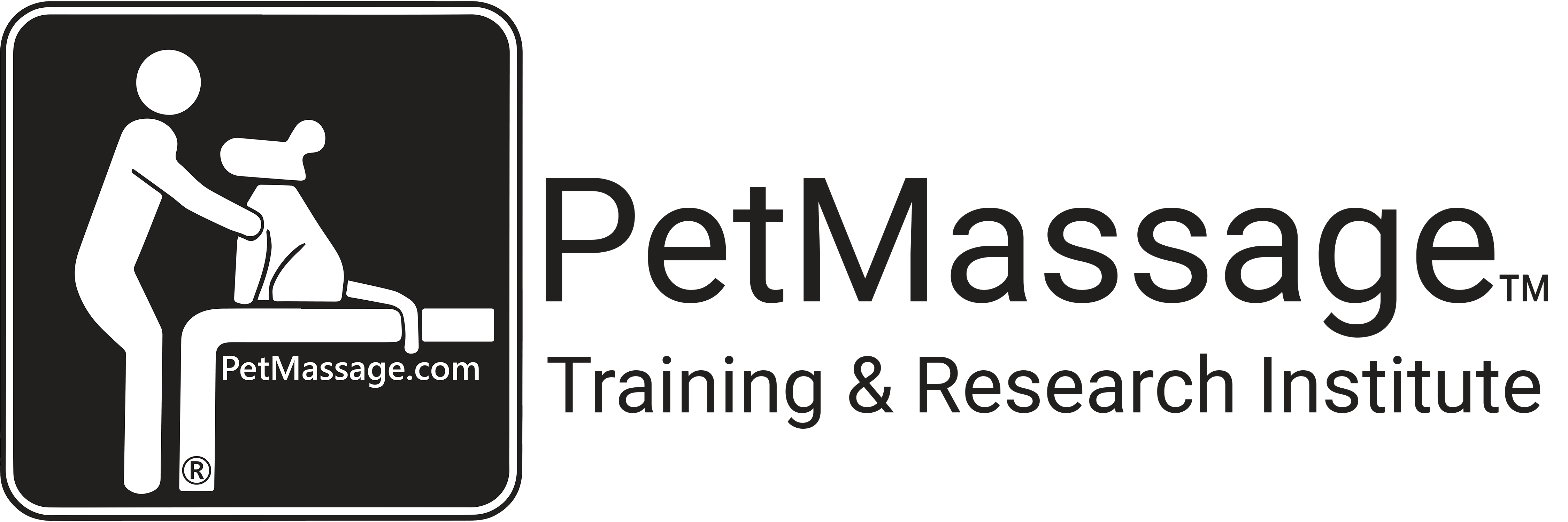 PetMassage™ Training and Research Institute